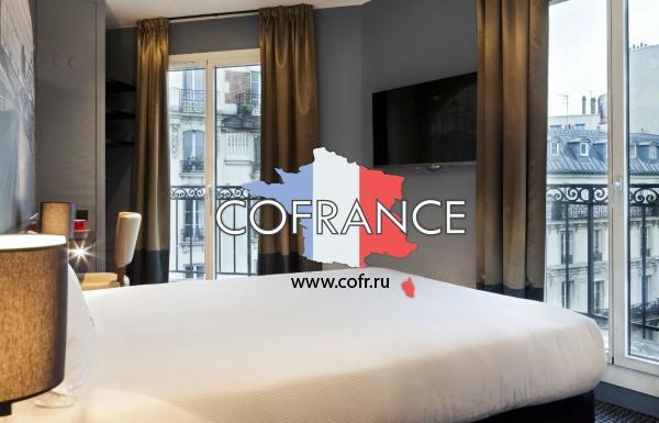 Отметьте день влюбленных в Париже! Сити туры с 14.02 на 3 ночи от 197 евро!