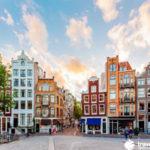 🤩💖🥳Тур по Европе — 7 городов😻🙀🌺Будапешт — Вена — Амстердам — Брюссель — Париж — Дрезден — Прага