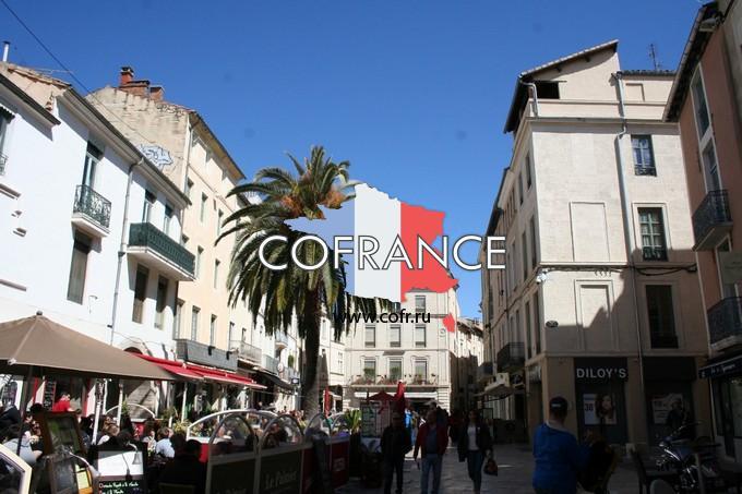 Фоторепортаж: Ним. Регион с доступными ценами во Франции