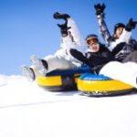 Доставай скорее лыжи — будет лучше, чем в Париже!