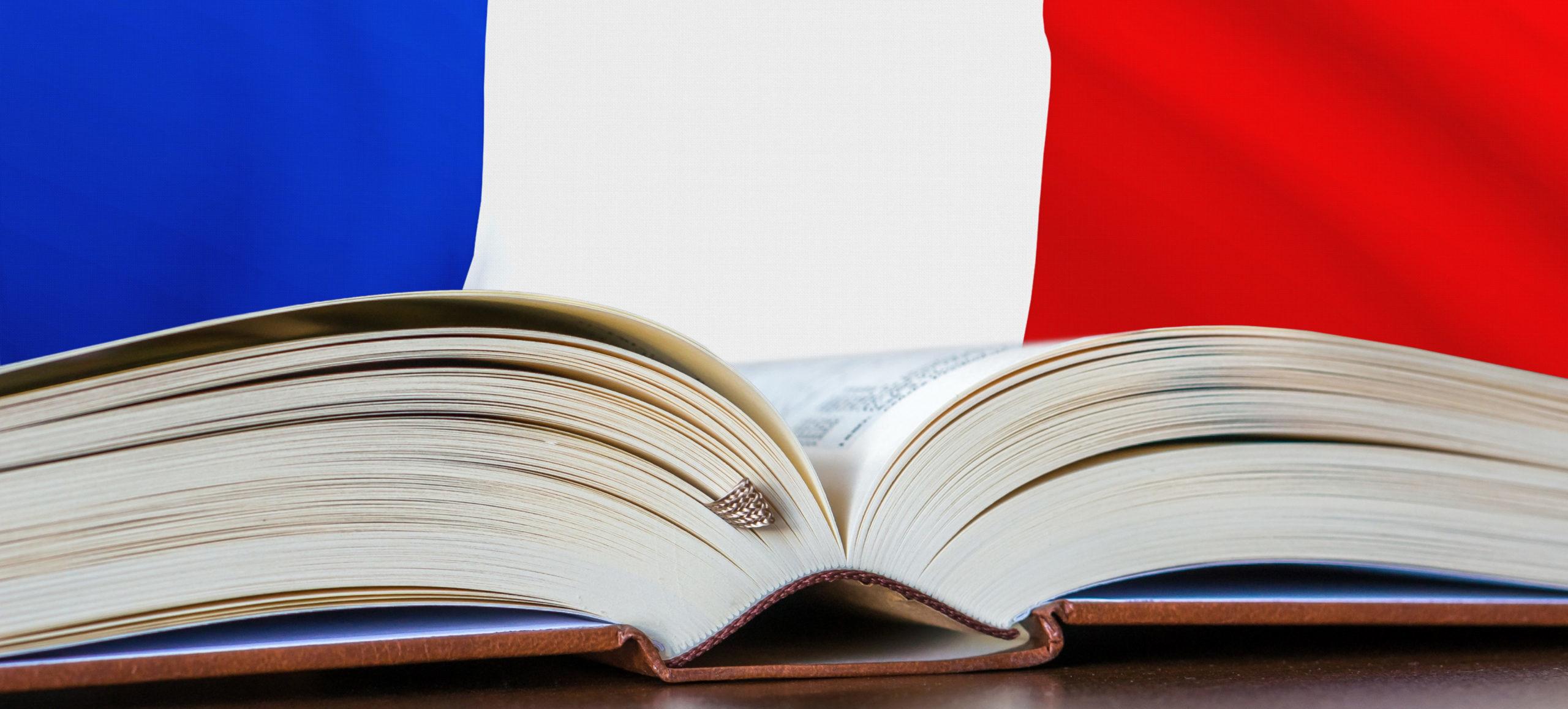 Адвокат во Франции