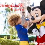 💒Поездка в Парижский Disneyland ✈️ 499 eur 💕